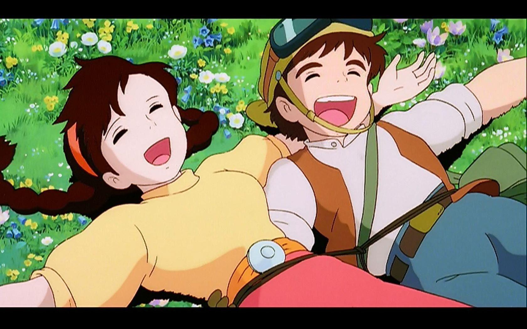 ハウルの動く城 Studio Ghibli Movies Studio Ghibli Anime Memes Funny