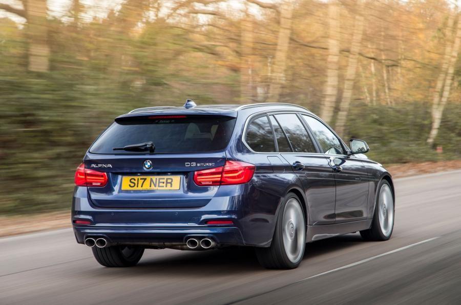 2015 BMW Alpina D3 Biturbo Touring | BMW | Pinterest | BMW, Cars and ...