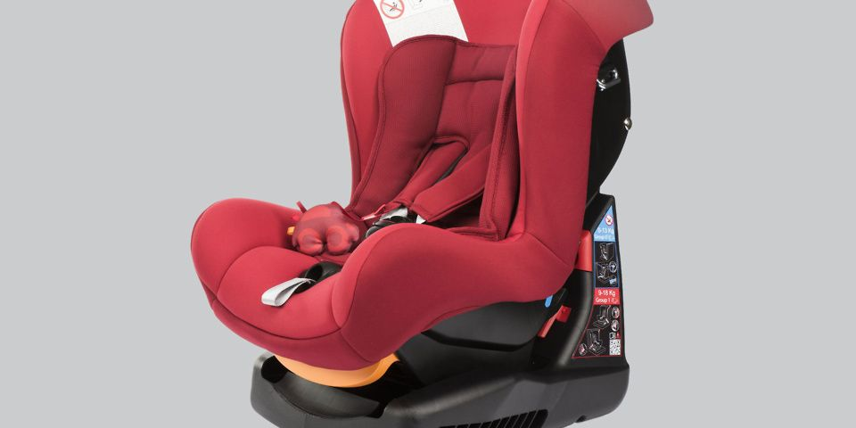 Safety alert: Chicco baby car seat recall – Which? News | Pushchairs ...