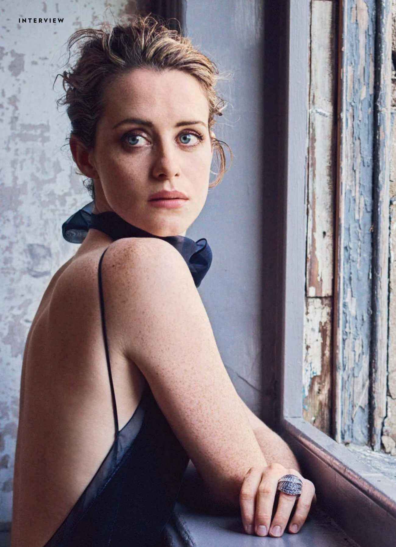Forum on this topic: Daniela Urzi ARG, claire-foy-born-1984/