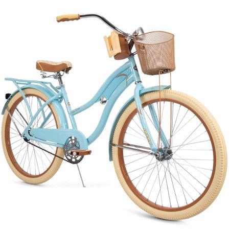 Sports Outdoors Beach Bicycle Cruiser Bike Womens Bike