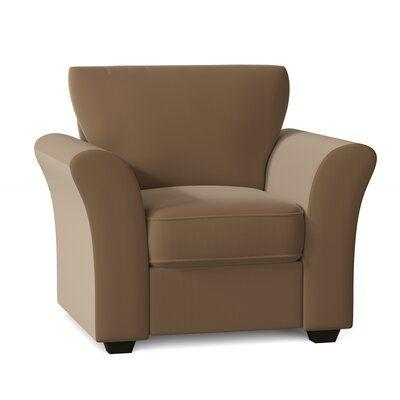 Birch Lane™ Sedgewick Armchair | Wayfair