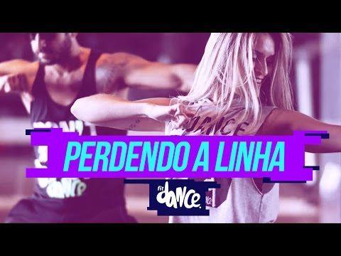 Tudo De Bom Mc Livinho Coreografia Choreography Fitdance
