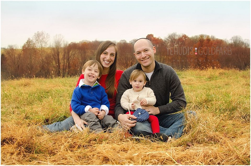 Silver Spring Newborn, Child & Family Photographer- Family Session