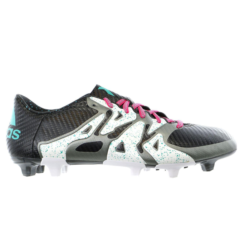 san francisco 9c035 3d330 Adidas X 15.3 FG AG Shoes - Mens