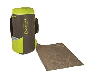 This would be so nice for climbing! The bag that I have now can't fit half of my gear.