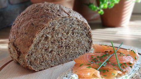 Koolhydraatarm brood doet je snel afvallen en maak je makkelijk zelf #koolhydraatarmerecepten