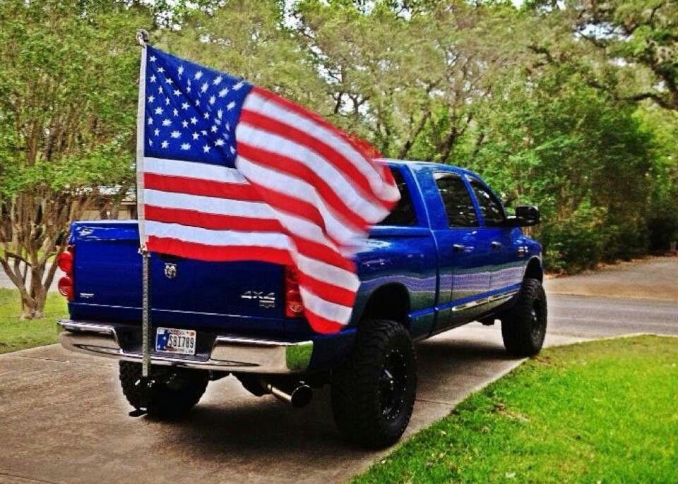 minus the american flag just add a rebel flag. Black Bedroom Furniture Sets. Home Design Ideas