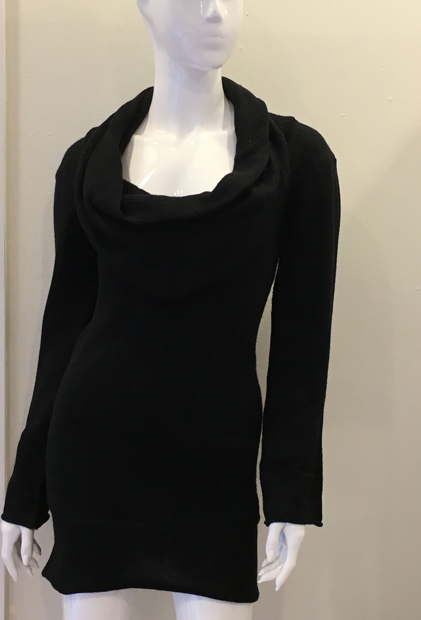 Claudia cashmere cowl neck sweater | Products, Cowls and Cowl neck ...