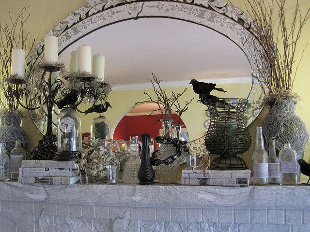 elegant halloween decorating ideas entry is part of 17 in the - ideas halloween decorations