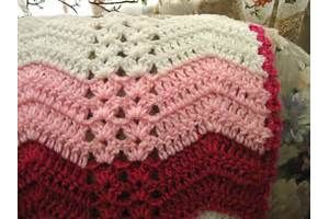 Ripple Crochet Pattern Related Keywords & Suggestions  1600x1200