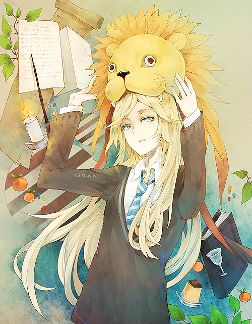 Luna Lovegood Harry Potter Fanart Art Drawing Awesomeness Wow Harry Potter Anime Harry Potter Art Harry Potter Fan Art