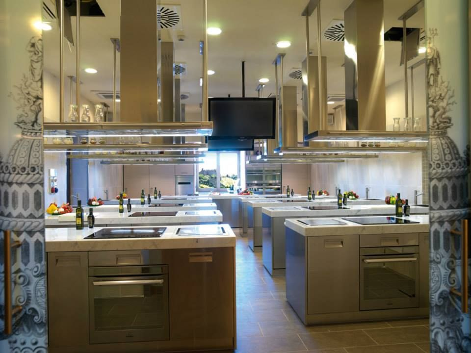 Kitchen Design Classes New An Allencompassing #schoolproject For Professionals And Amateurs Design Decoration