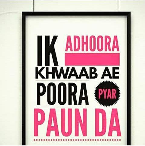 Love boparai | quotes | Pinterest | Sad pictures, Punjabi quotes ...
