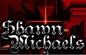 Shawn Michaels Logo 6 Wwe Shawn Michaels Wwe Logo Wwe