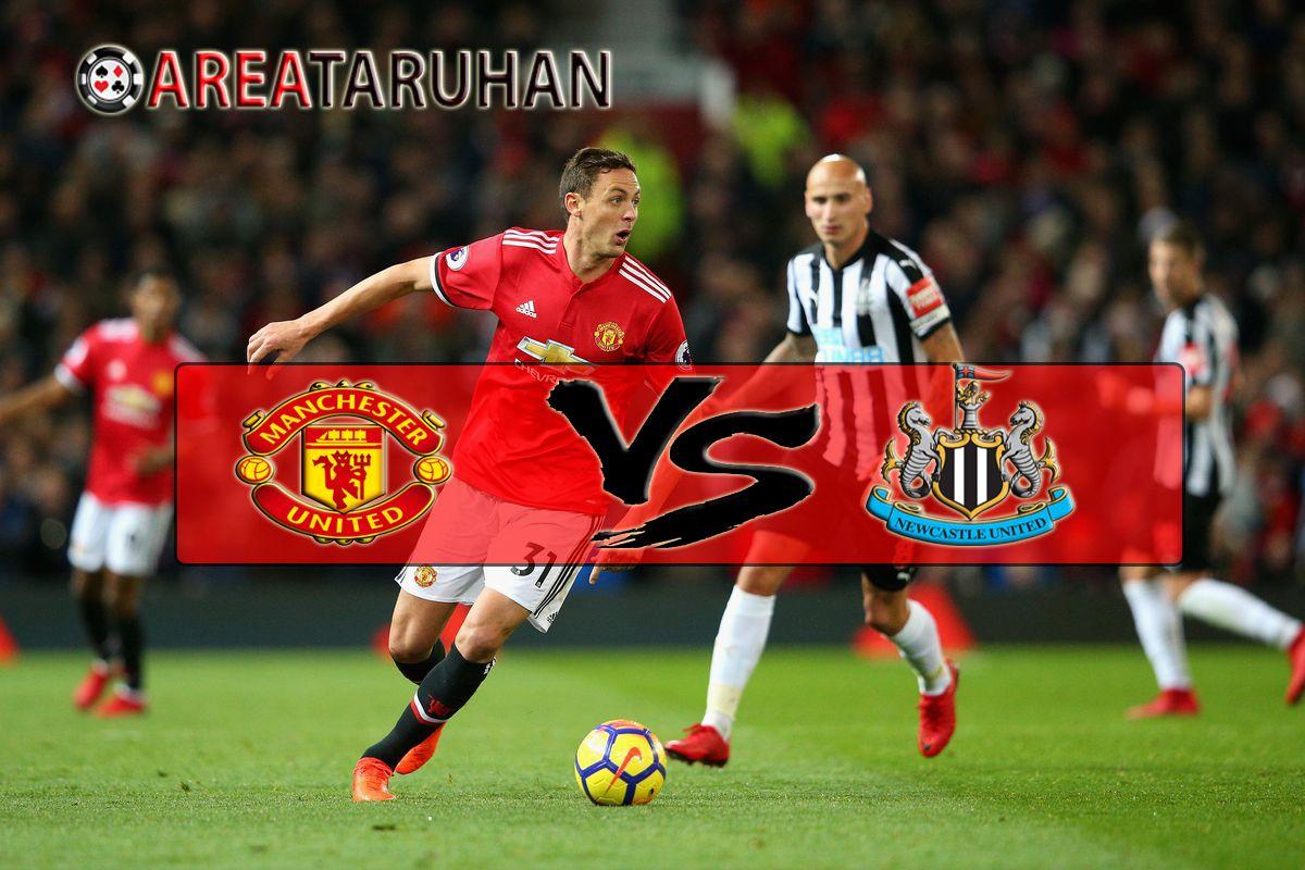 Prediksi Skor & Susunan Pemain Manchester United & Newcastle