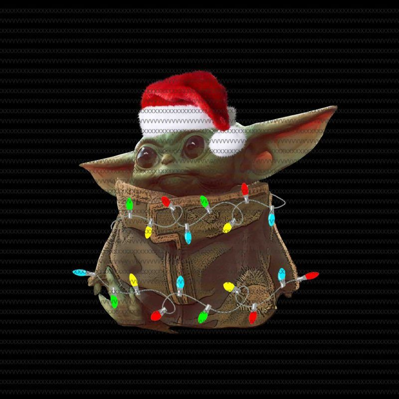 The Mandalorian The Child Christmas Png Baby Yoda Png Star Wars Png The Child Png Buy T Shirt Design Yoda Wallpaper Yoda Png Merry Christmas Baby