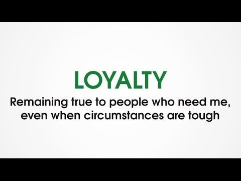 """LOYALTY is remaining true to people who need me, even when circumstances are tough. The opposite of LOYALTY is BETRAYAL, causing harm to people who are expecting good from me.  LOYALTY is the sixth character trait in the set called """"Love with Peace"""".  Character Trades uses the fun and excitement of games to help kids develop good character!  Live and love well -- with Character Trades. Because the kids we love are worth investing in.  PURCHASE GAMES and learn more at: www.CharacterTrades.com"""