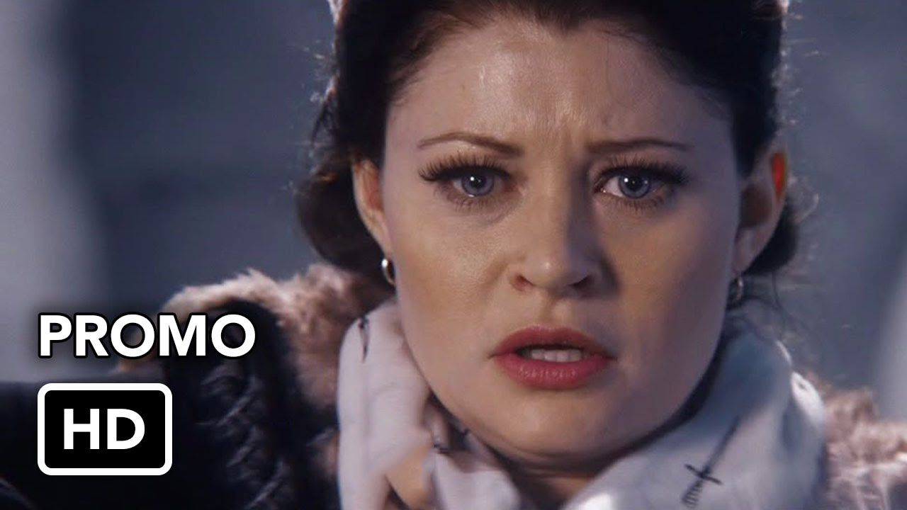 """Once Upon a Time 4x06 Promo """"Family Business"""" (HD)"""