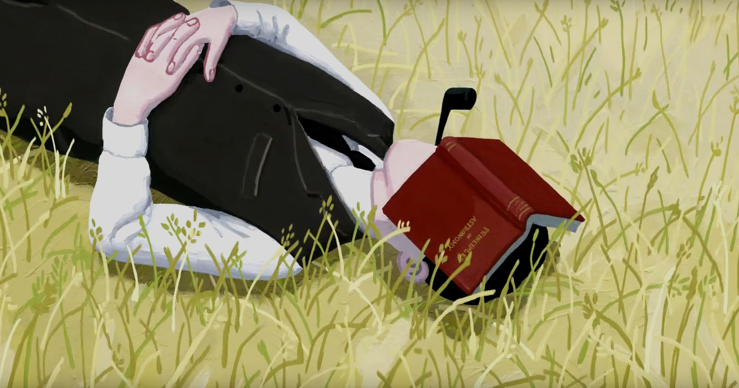 5 Animated Short Films to Inspire Your Next Project