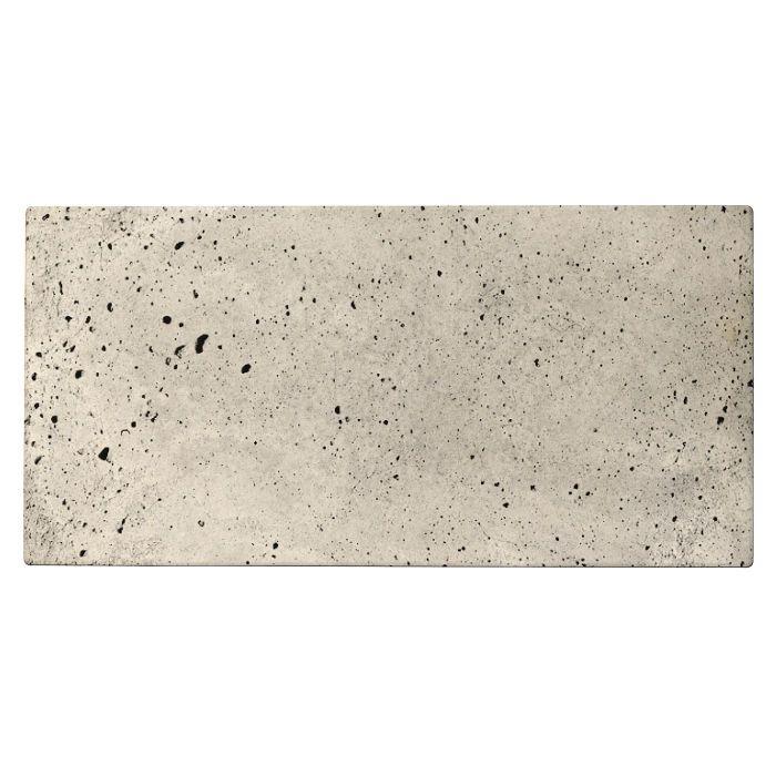 6x12 Roman Tile Rice Luna Concrete Tiles Crates Interior And Exterior