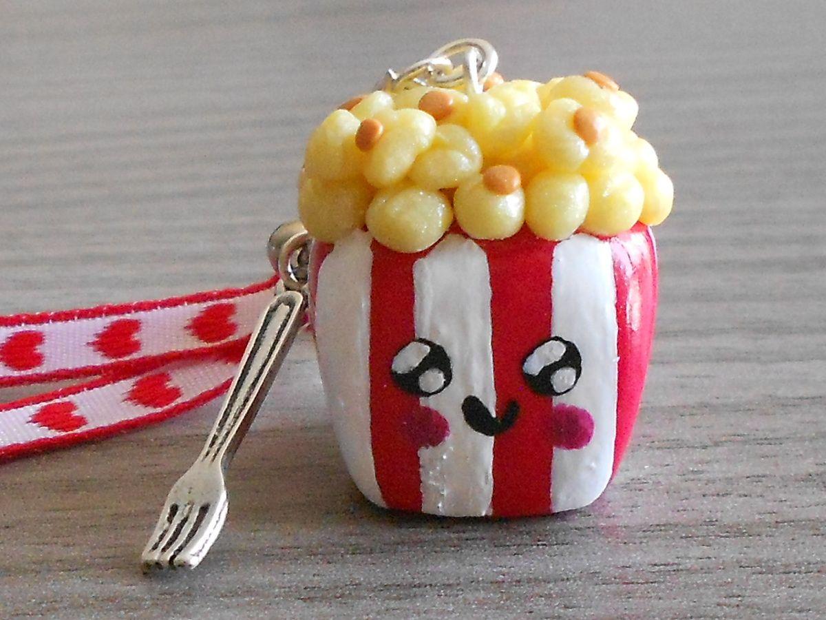 kawaii fimo - Google zoeken | Fimo Food | Pinterest | Fimo