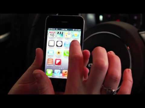 Bluetooth Tutorial At Capital Chrysler Jeep Dodge. This Video Is Done  Specifically For The Iphone