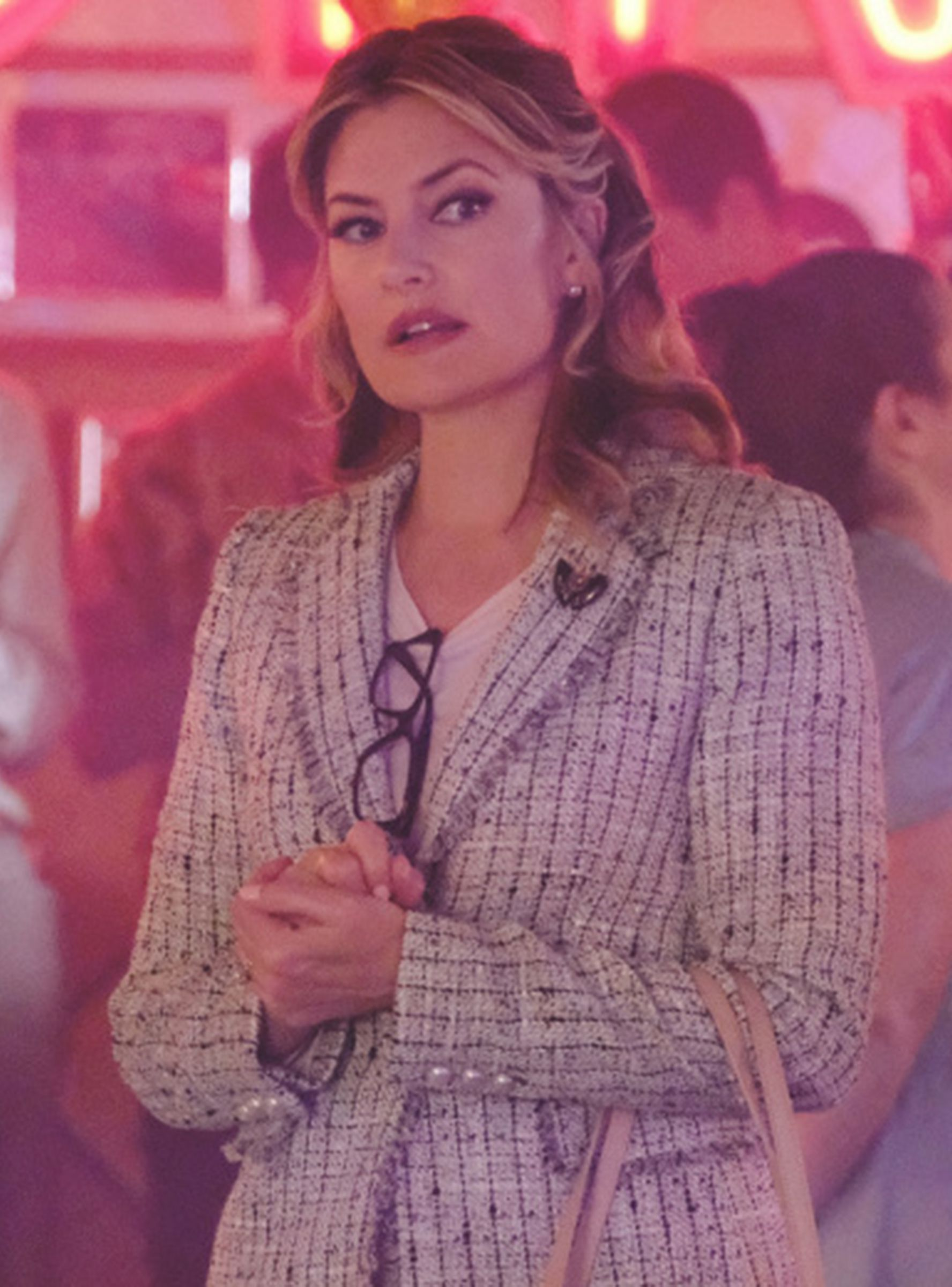 """Why Everyone Thinks Taylor Swift Just Came To """"Riverdale"""