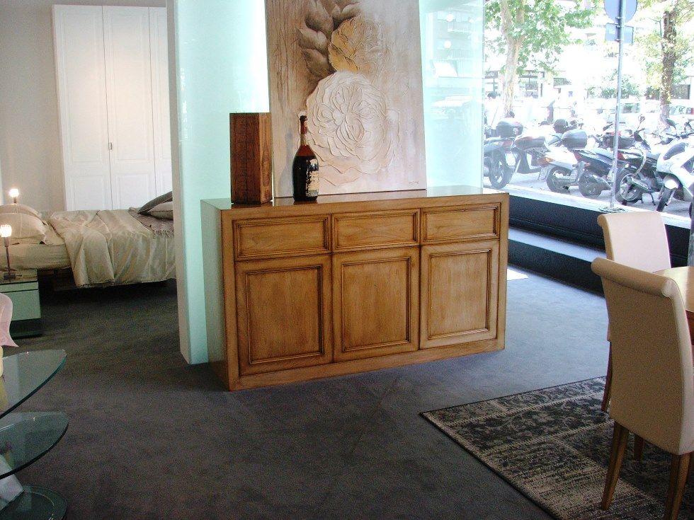 Frisetti Mobili ~ Livingroom credenza sideboard arredamento mobili furniture