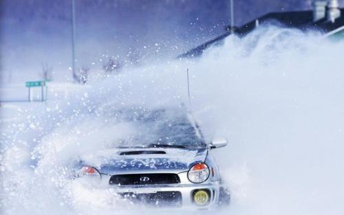 Subaru snow day   Subaru   Subaru, Subaru wrx, Subaru impreza