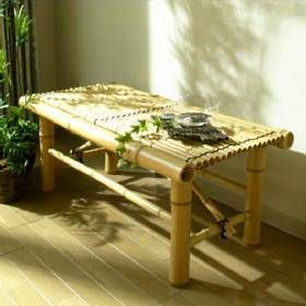 bamboo bench we need a new bamboo bench since we moved in 2019 rh pinterest com