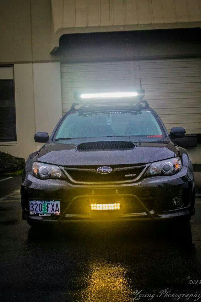 Subaru light bars the beauty of transportation pinterest subaru light bars aloadofball Choice Image
