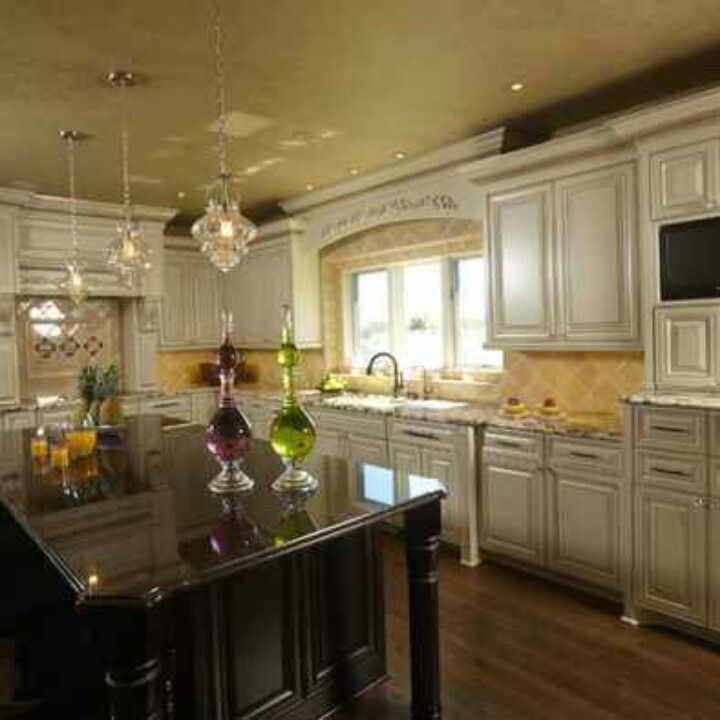 kitchen cabinets | For the Home | Pinterest | Kitchens, Wakefield ...
