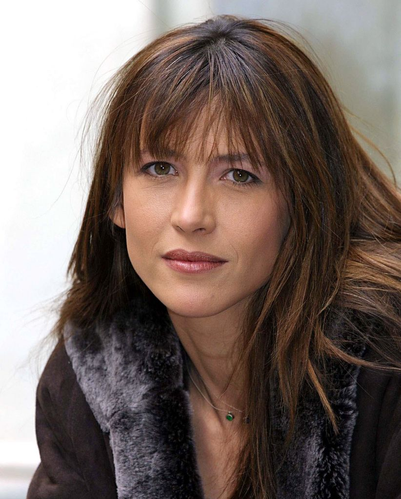 1000 Images About Sophie Marceau On Pinterest Not Enough