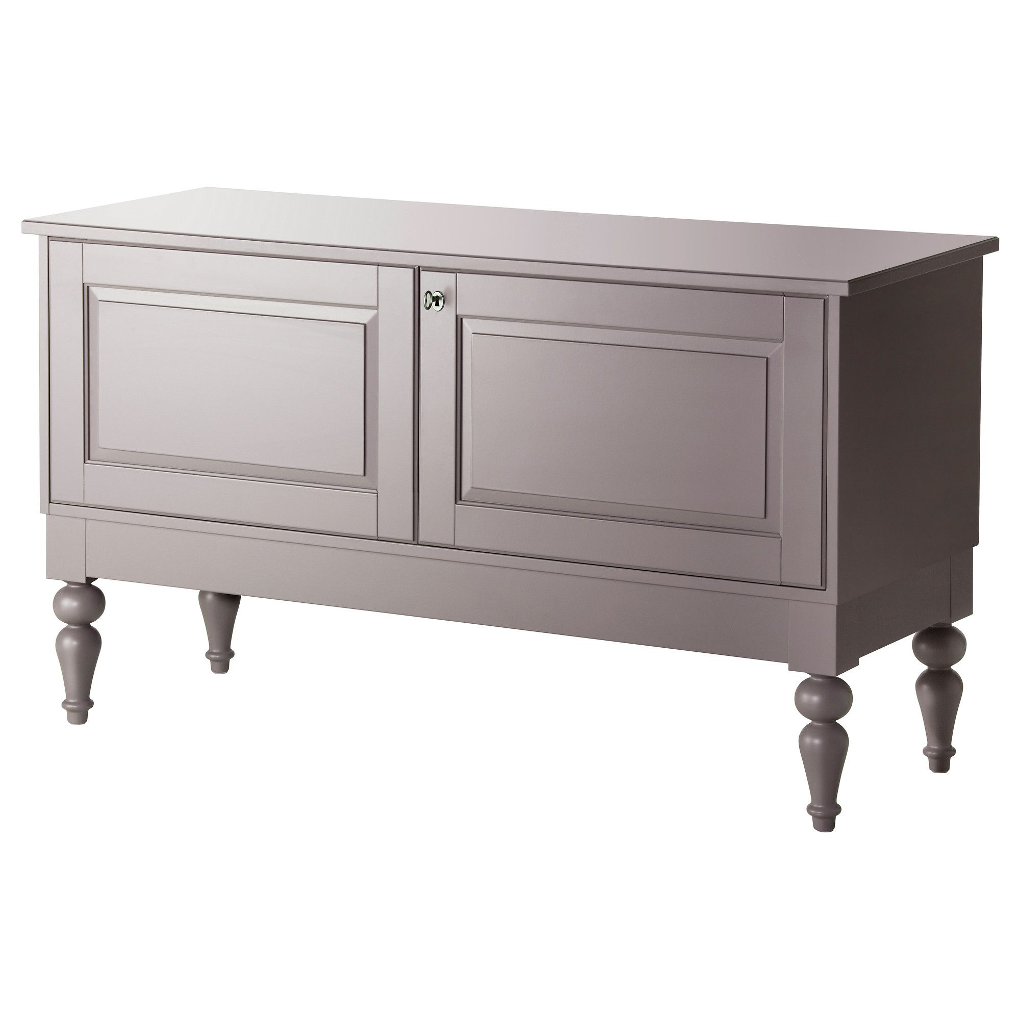 ISALA Sideboard Gray Width 55 Depth 18 Height 30 140 Cm 48 77 And Other Furniture Decor Products