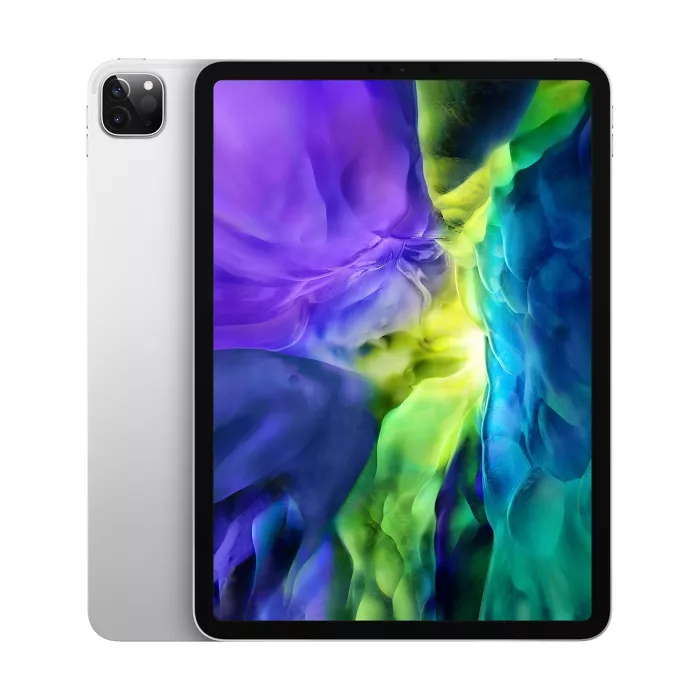 Apple Ipad Pro 11 Inch Wi Fi Only 2020 Model In 2020 Apple Ipad Pro Ipad Pro Apple Ipad