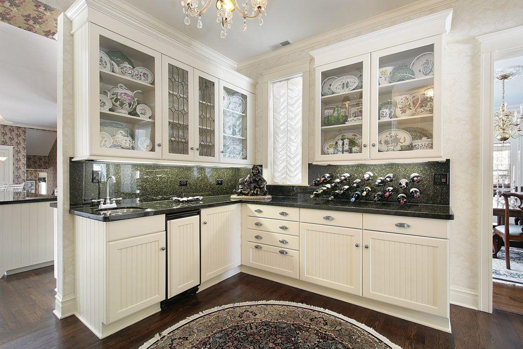 5 Small Kitchen Design Secrets By Interior