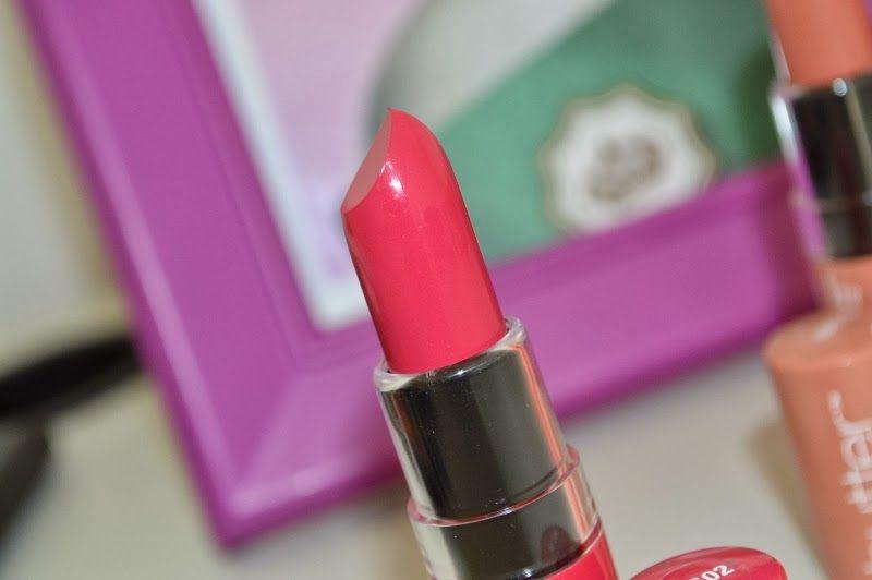 Pr Make: Nyx Butter Lipstick - Sweet Tart , Snow Cap e Lollies