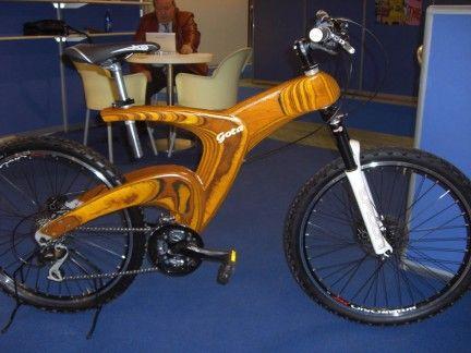 Bicicletta di legno - Pesquisa Google