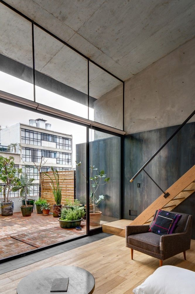 havre 69 at103 reurbano space architecture loft spaces and lofts rh pinterest com