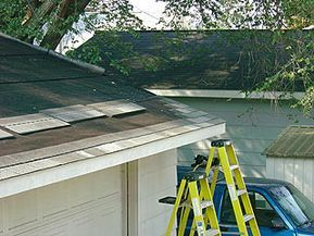 Best Do It Yourself Roofing 3 Tab Asphalt Roof Shingle 640 x 480