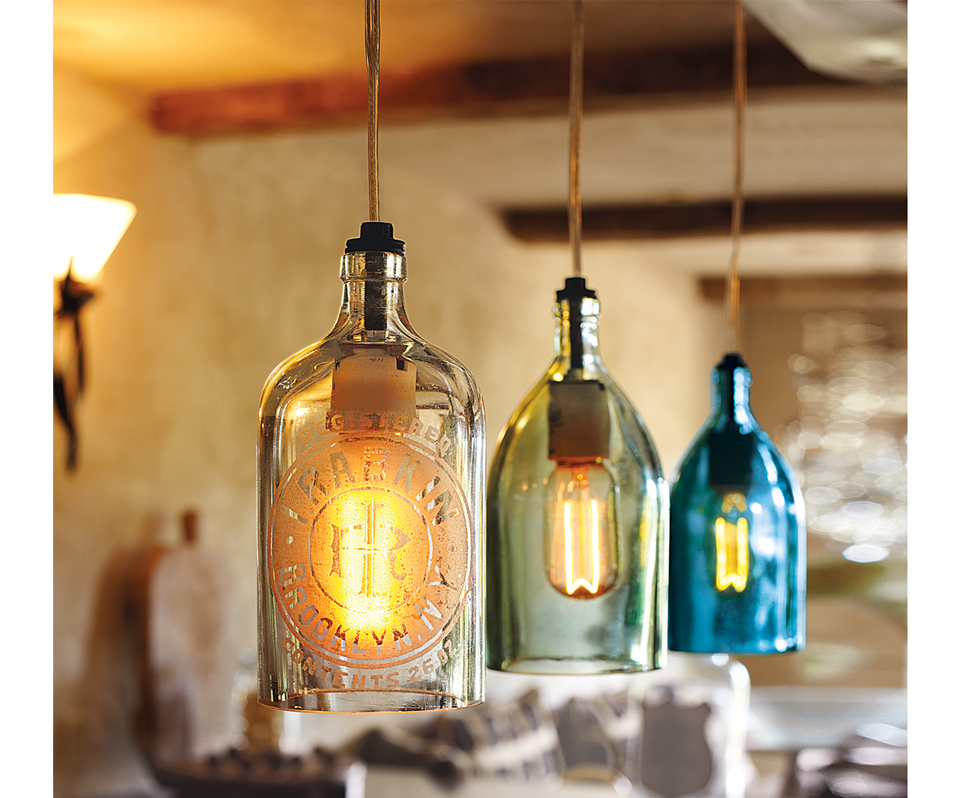 Vintage seltzer bottle pendant lights lighting decor vintage seltzer bottle pendant lights lighting decor aloadofball Image collections