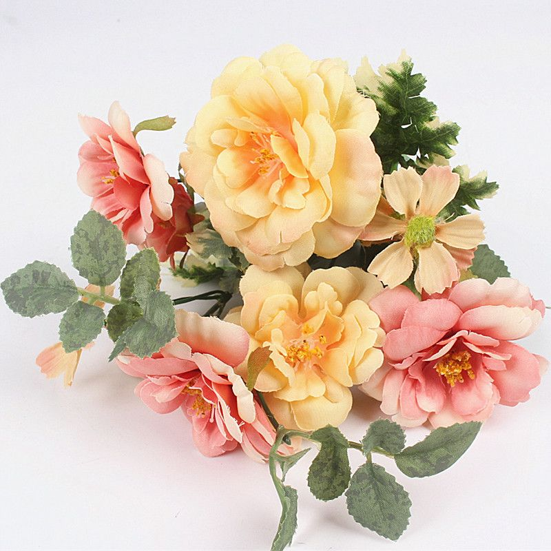 find more artificial dried flowers information about jarown rh pinterest co kr