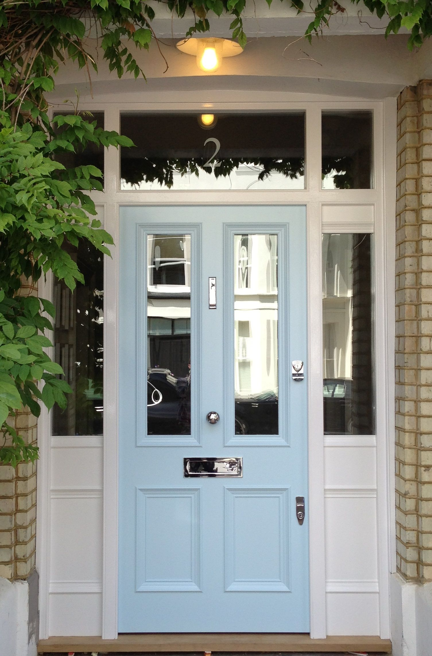 Four panel victorian front door victorian front doors