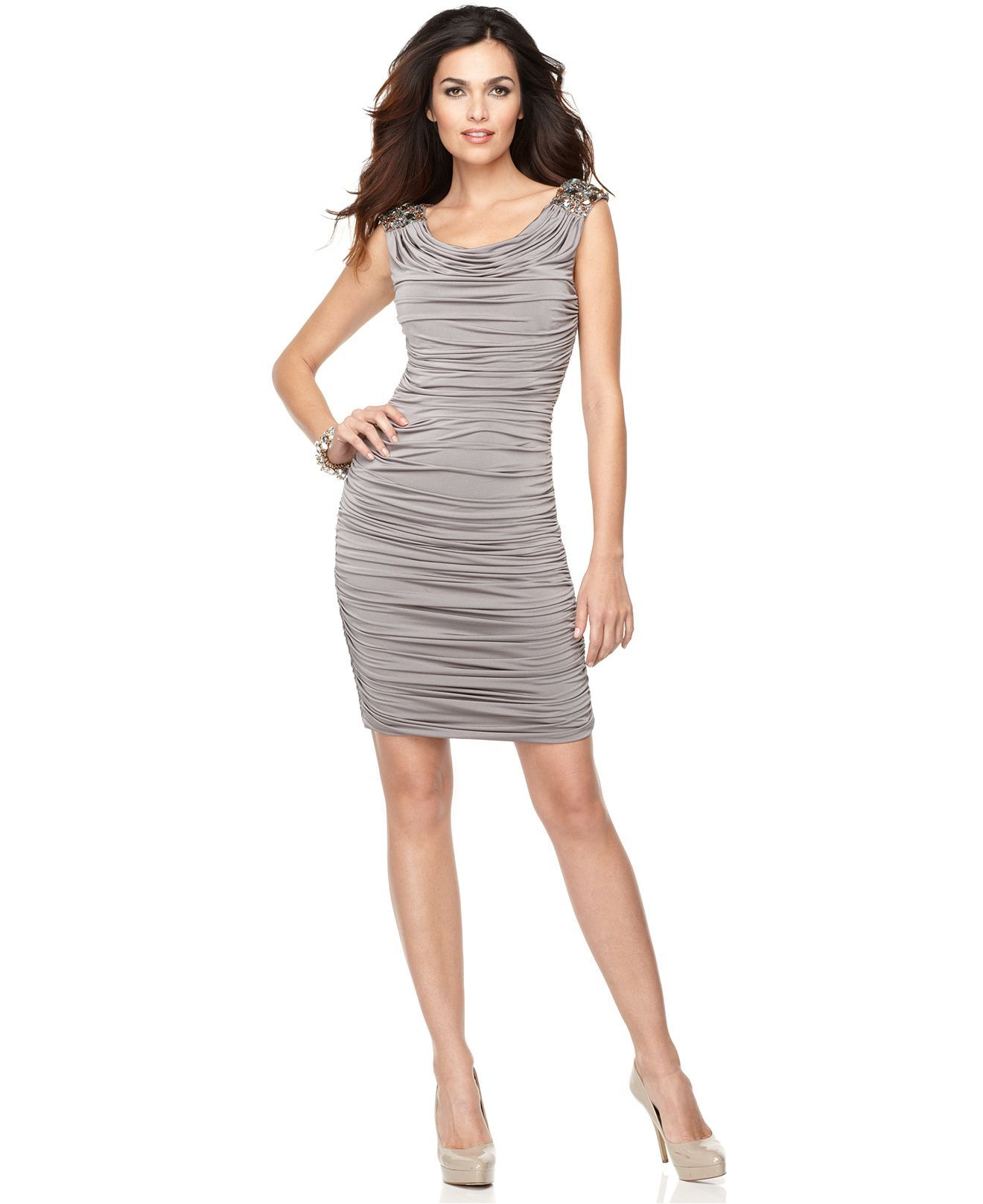 Js boutique macyus love this for mob rehearsal dinner dress