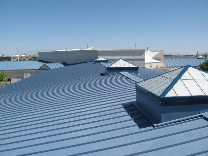 Image result for Roofing Commercial Property