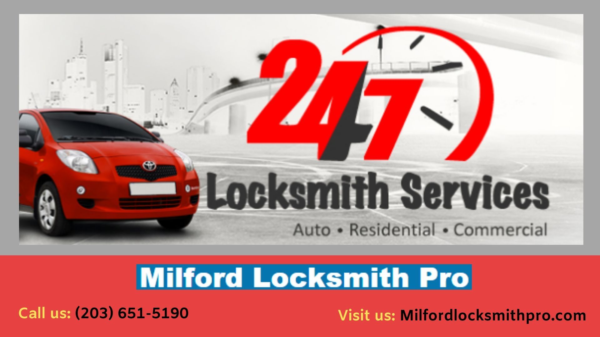 Are you looking for an expert 24hour locksmiths services
