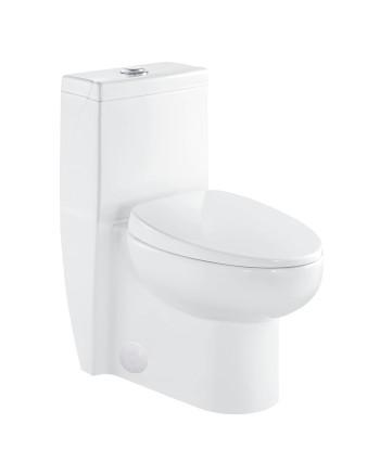 Va0060 Dual Flush Siphonic Water Toilet Water Toilet Custom Shower Base Stone Basin