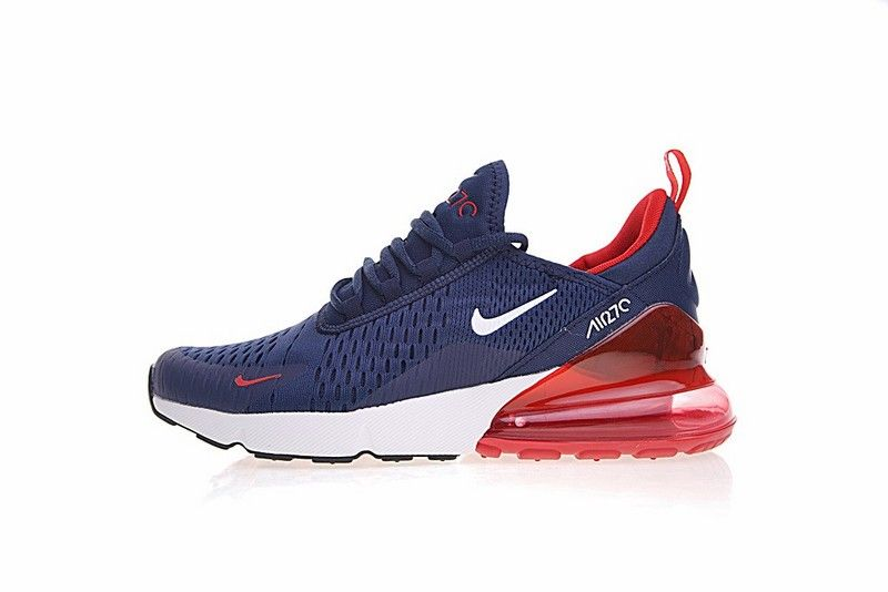 online store ca512 6bb97 Nike Air Max 270 Bule Rosso AH8050 416 | My Style My Smile in 2019 ...
