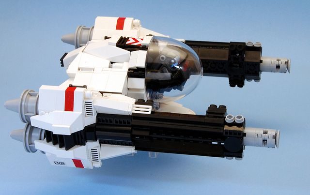 Dome X-13 Lightning | Flickr - Photo Sharing!
